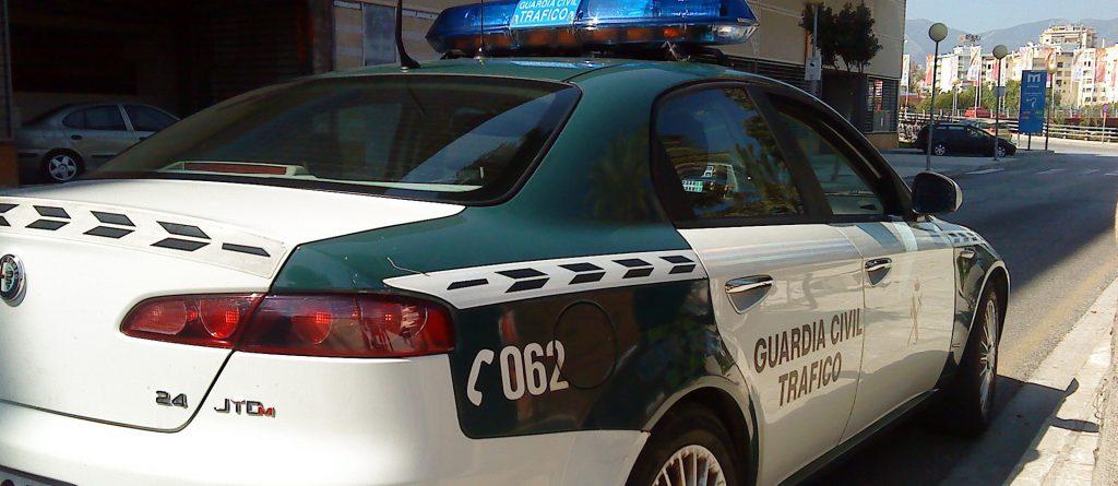 Böter i Spanien
