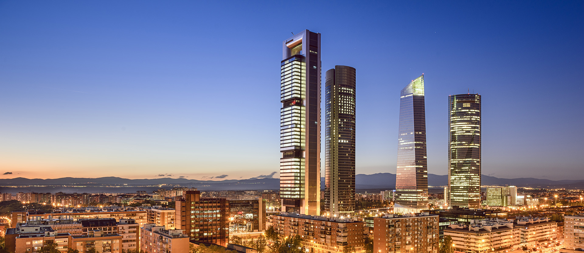 Bank i Spanien