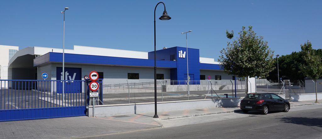 Bilbesiktning i Spanien
