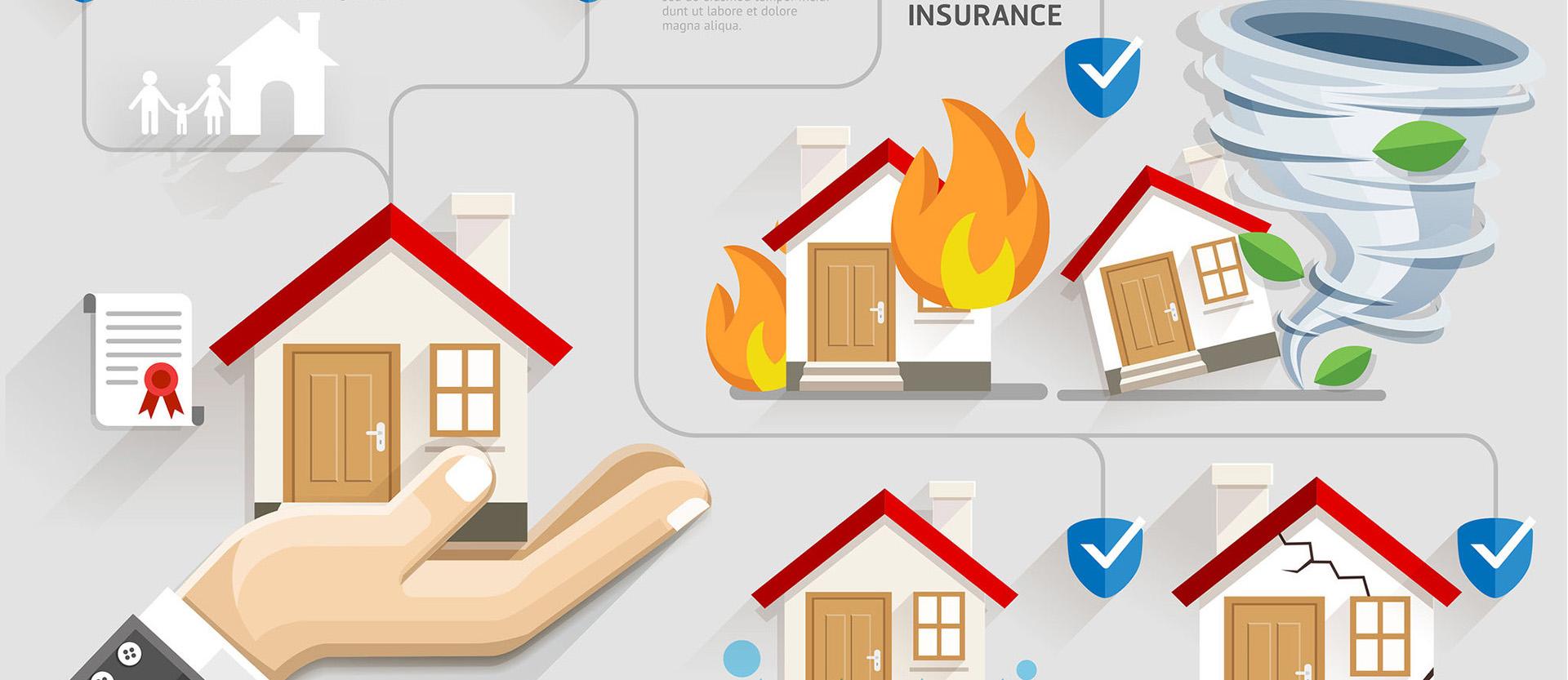 Hemförsäkring Spanien