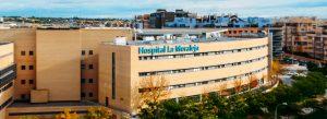 Privata sjukhus i Spanien