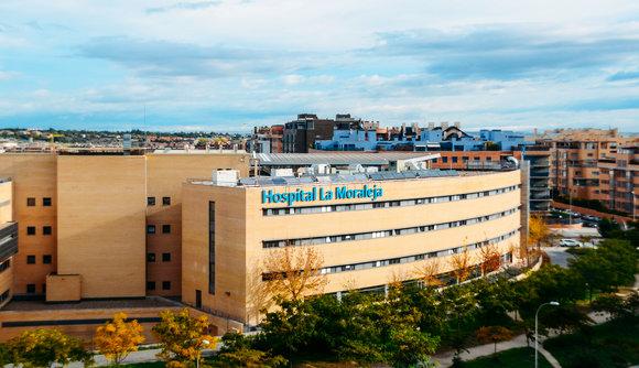Privat sjukhusvård