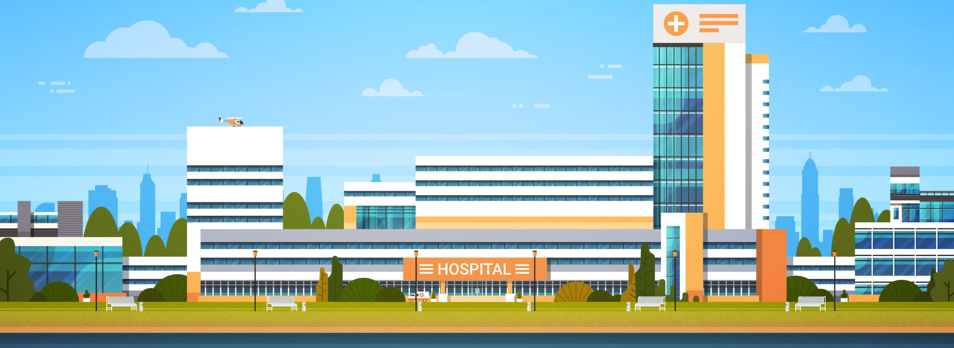 Sjukvård i Spanien