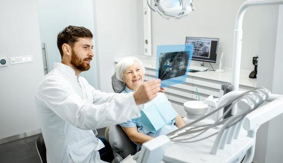 Tandvård & tandläkare