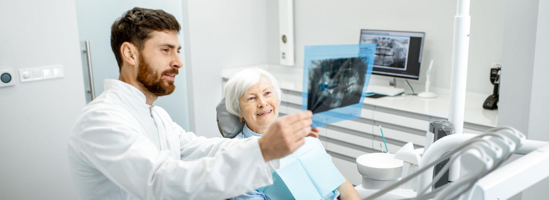 Tandläkare och tandvård i Spanien