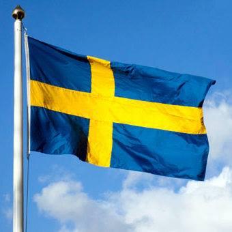 Svensk internationell rätt