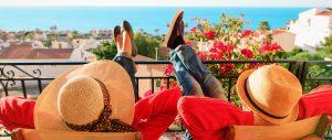 Svenska skatteregler för fritidsbostad i Spanien