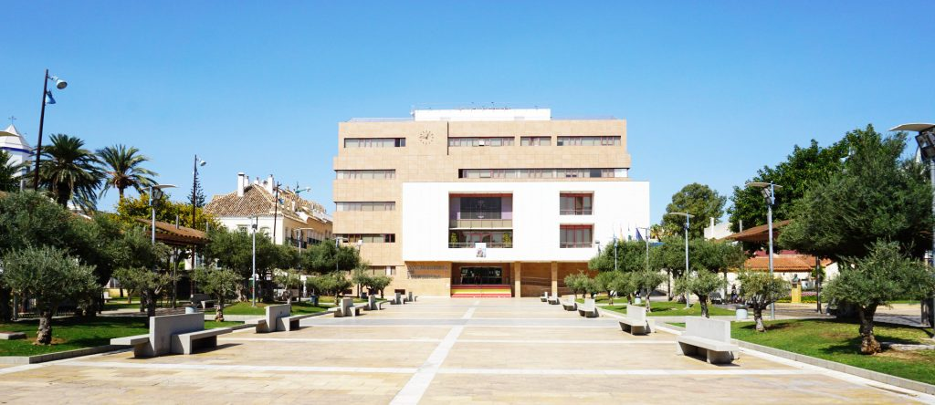 Kommunala Skatter i Spanien