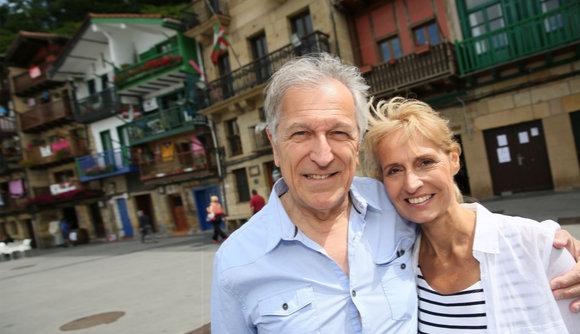 Leva som pensionär i Spanien