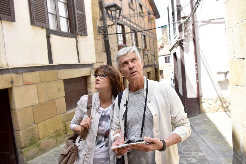 Nya skatteregler för pensionärer i Spanien