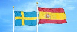 Skatteavtalet mellan Sverige och Spanien