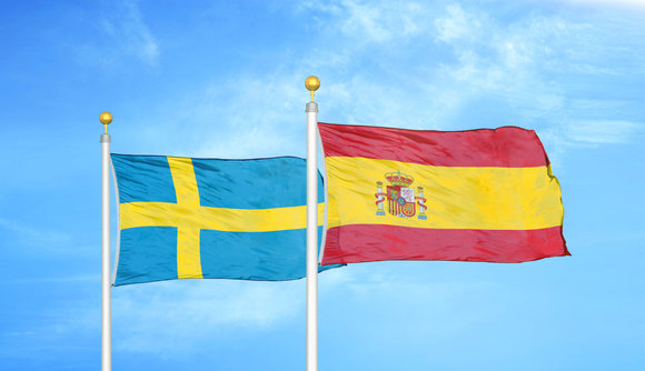 Skatteavtalet Sverige Spanien