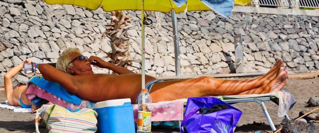 Svenska och Spanska skatteregler för pension
