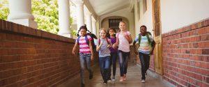 Svenska skolor i Spanien