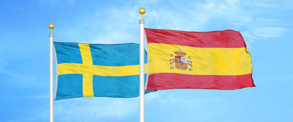 Dubbelt medborgarskap Sverige - Spanien
