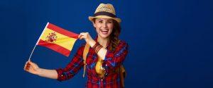 Resident i Spanien eller inte