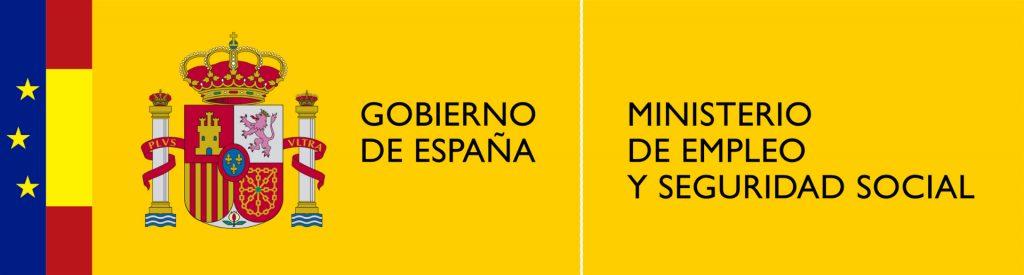 Spanska försäkringskassan Seguridad Social