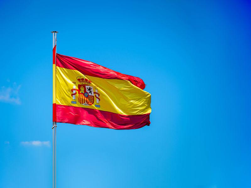 Spansk Arvsrätt
