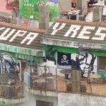 Husockupanter i Spanien Okupas