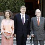 Juan Carlos I Spanska Kungahuset efter Franco
