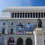 Plaza de Isabel II Teatro Real