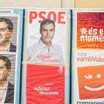 Rajoy PP Spanien