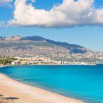 Uppskov reavinstskatt köpa bostad Spanien