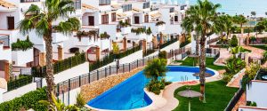 Att köpa hus i Spanien