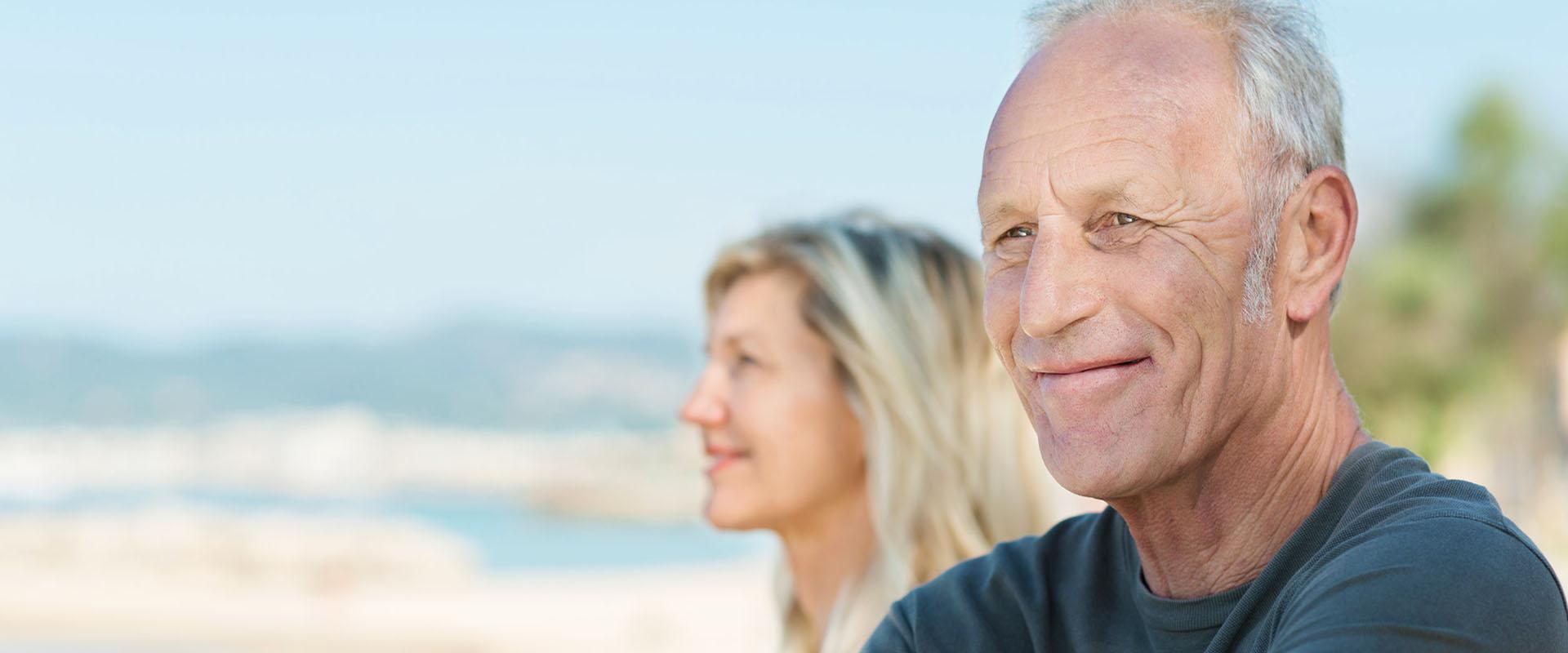 Pensionera sig i Spanien